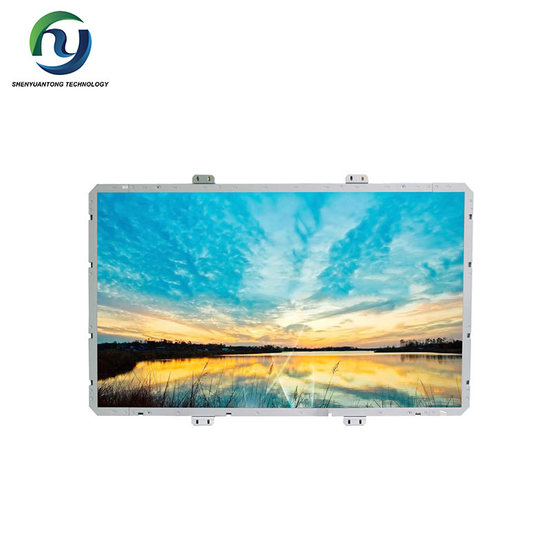 32 inch advertising display HD monitor outdoor lcd ads player