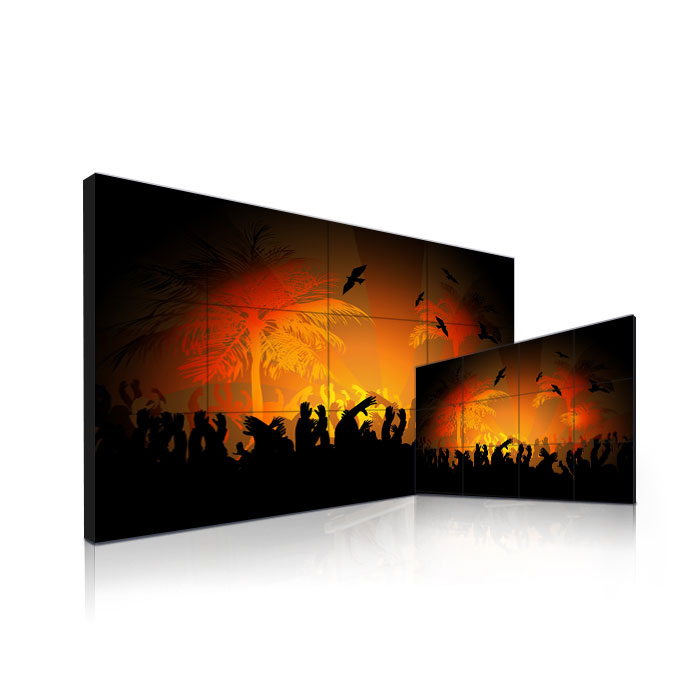 Factory directly supply Video Display Wall -