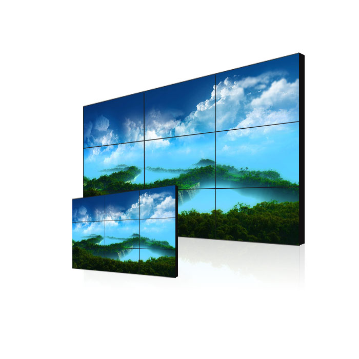 New Arrival China Indoor Led Advertising Screen Price -