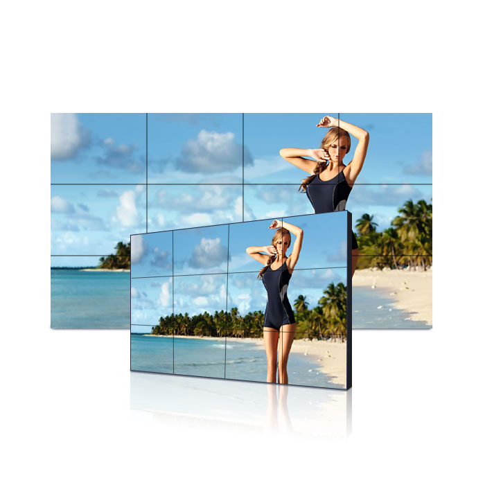 Special Design for Advertising Display -
