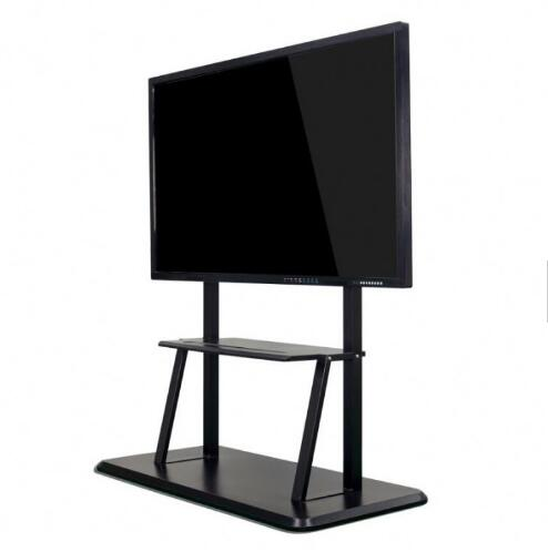 55 Inch 3G Interactive Customized Standard Stand Digital Signage