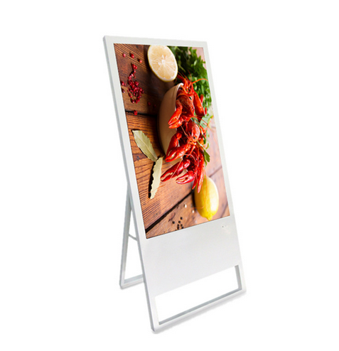 Factory source Ticket Printer Touch Screen Kiosk -