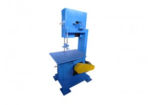 Radiator Sawing machine
