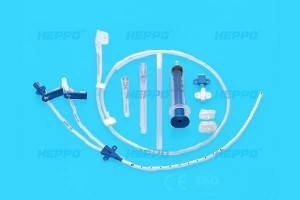 Best Price for Surgical Foley Catheter - Central Venous Catheter – Hengxiang Medical