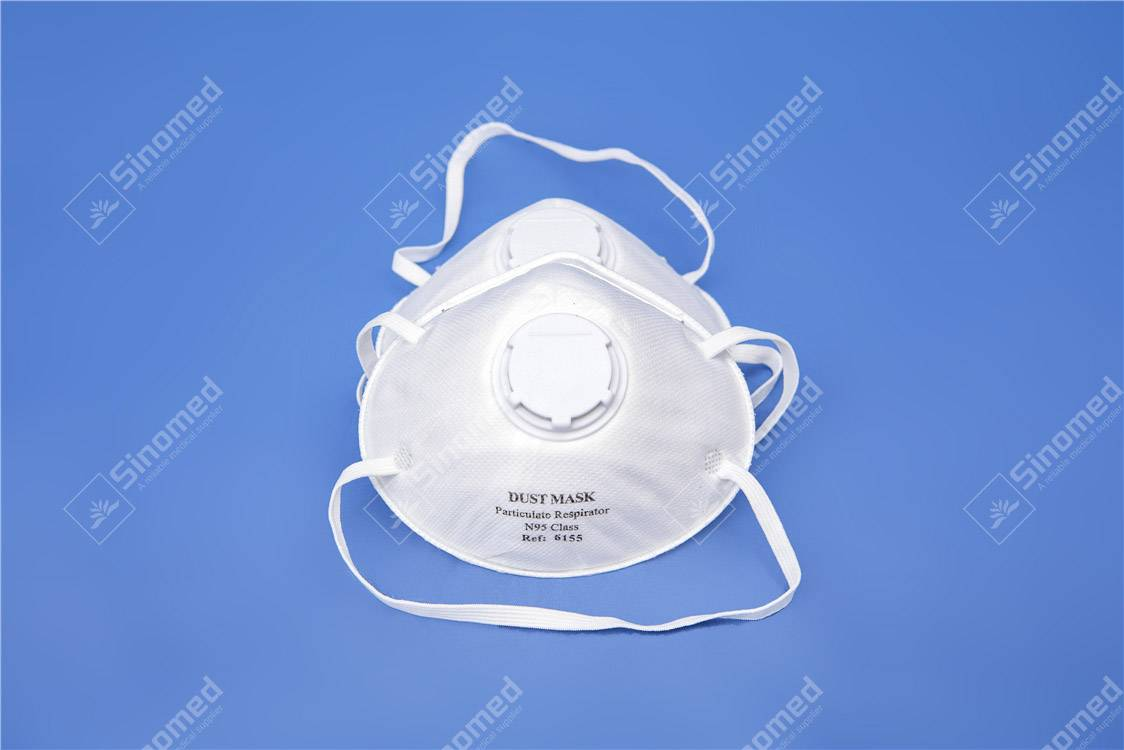 Mask With Valve Featured Image