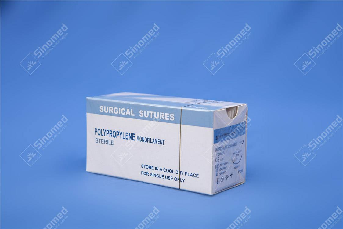 Polypropylene Suture Featured Image