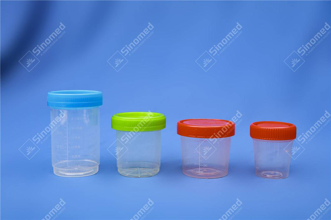 Urine cups Featured Image