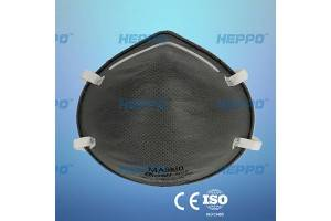 Well-designed Polyester Suture - N95 Mask With Active Carbon – Hengxiang Medical