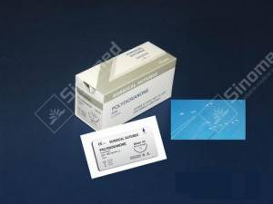 suture materials used in surgery Polydioxanone 25 Suture
