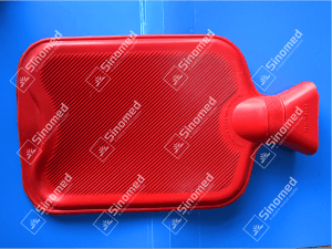 B.S stabdard hot water bag