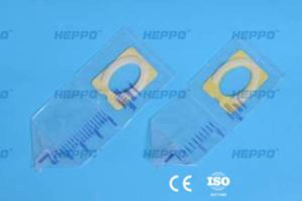 2018 Latest Design Rectal Syringe -