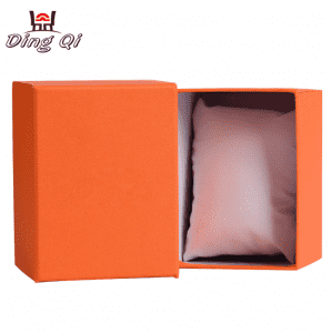 Luxury packaging paper watch gift jewelry box