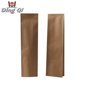 Prepainted Aluminum Steel Sheet Printed Foil Pouches - 5 lb coffee bags – DingQi