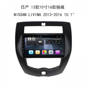 Europe style for Accord Left Hand Drive -