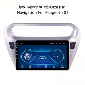 Manufacturer for Kia Car Navigation -