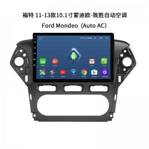 Manufactur standard Skoda Car Mold Frame -