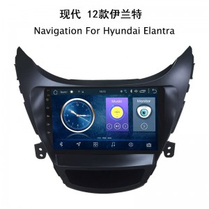 Factory directly supply Car Navigation Gps -