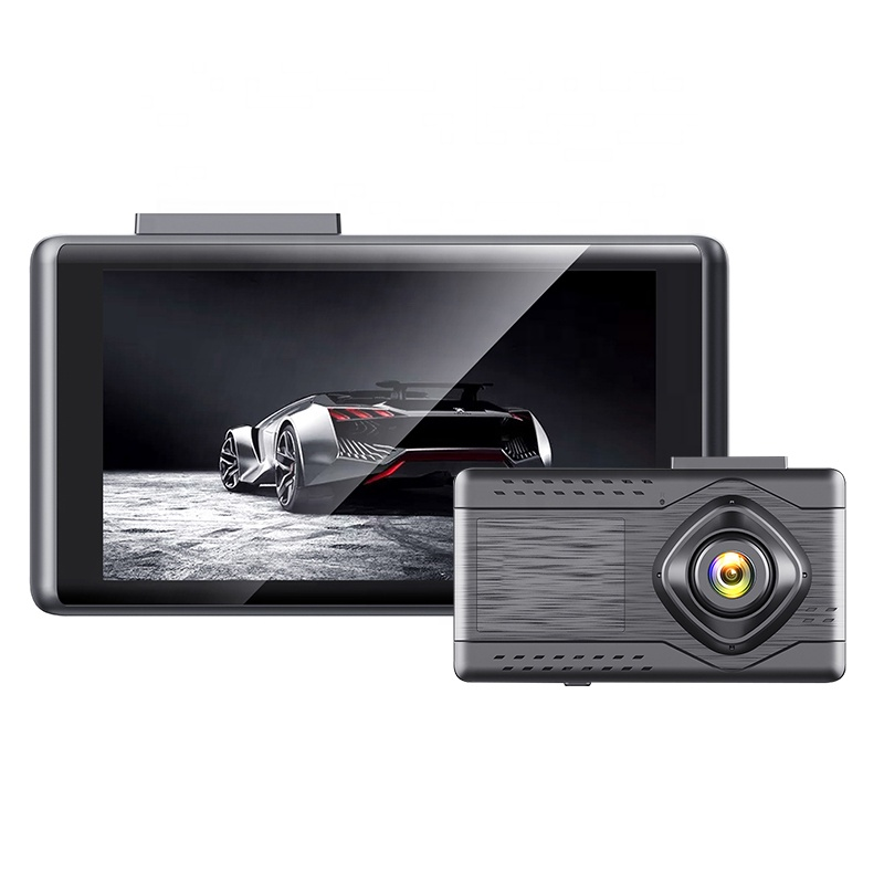 A60   5 inch 4G Portable Navigator with Cooling Fin Featured Image