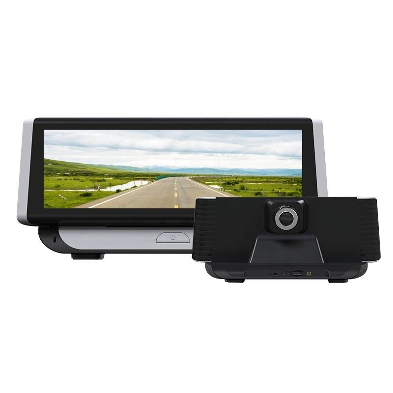 D19   7 inch GPS WIFI Dash Camera
