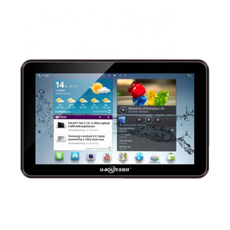 M9   7 inch GPS Navigator Featured Image