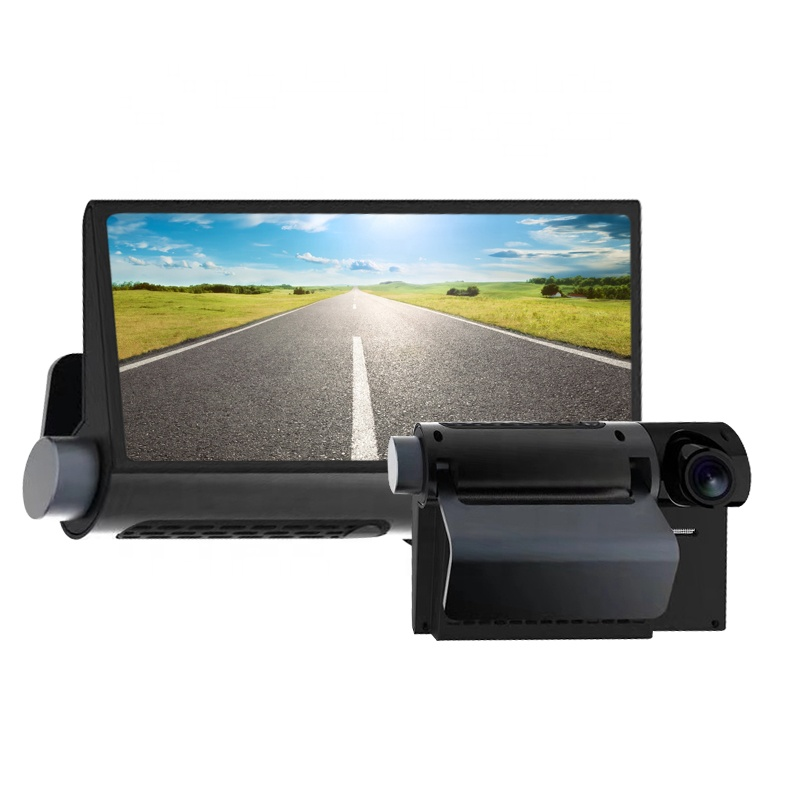 Quality Inspection for 3 Inch Dash Cam - 4G Car DVR Mini 4.0 inch HD 1080P Android Driving Recorder with GPS Navigation and ADAS – Qizheng