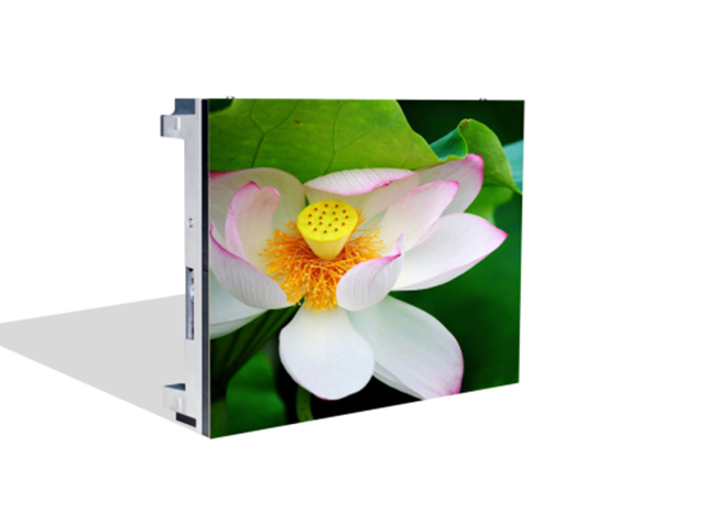 FPP1.25 LED Display