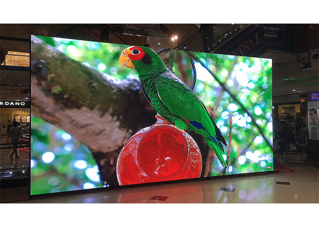 FXI2 LED screen