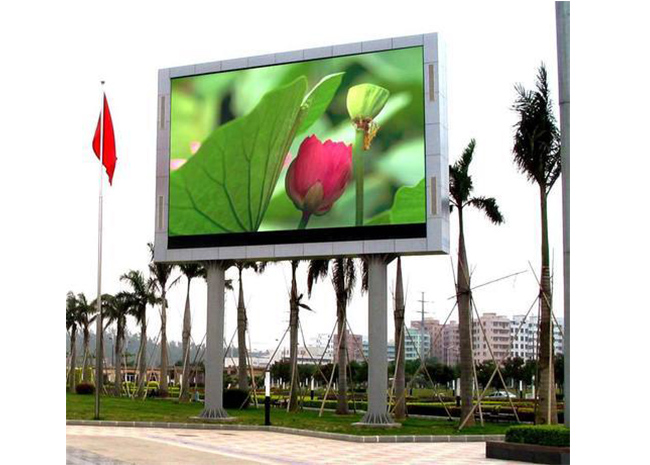 FXO6 LED screen Featured Image
