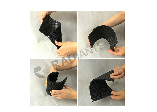 flexible LED screen