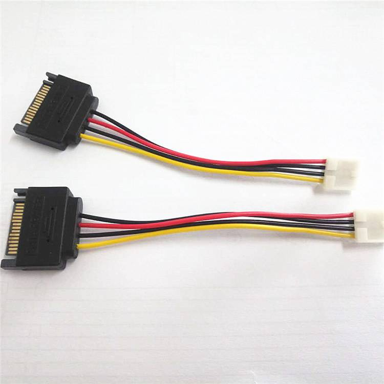 New Fashion Design for 16 Pin Male Female Connector