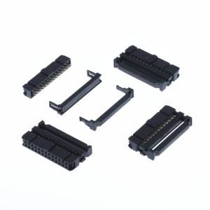 2.0mm 2.54mm Pitch 6 to 64 Pin IDC Connector
