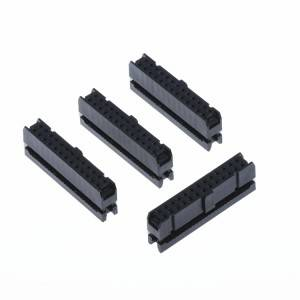 2.0/2.54mm Pitch 6 to 64 Pin IDC Connector for flat ribbon cable