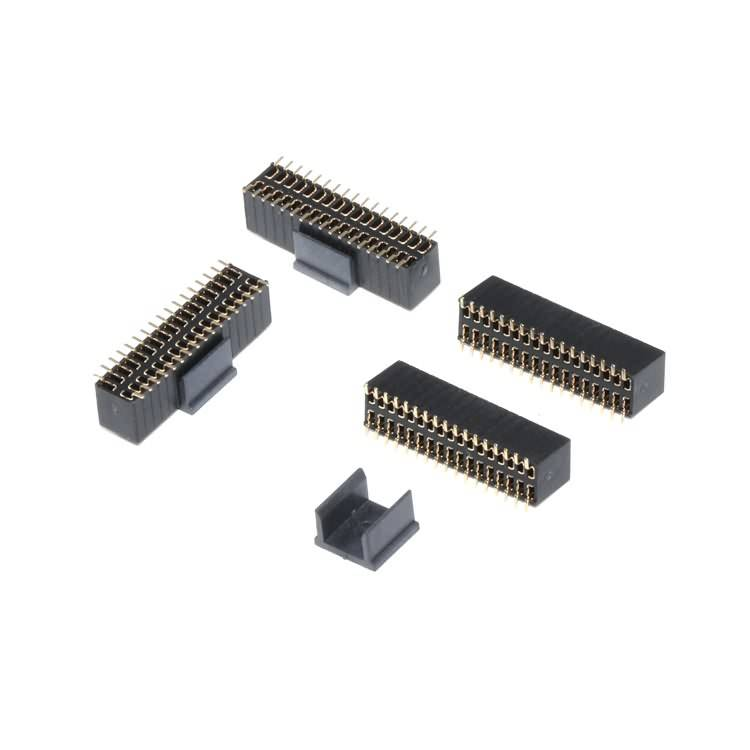header PCB Connector pin Female Header