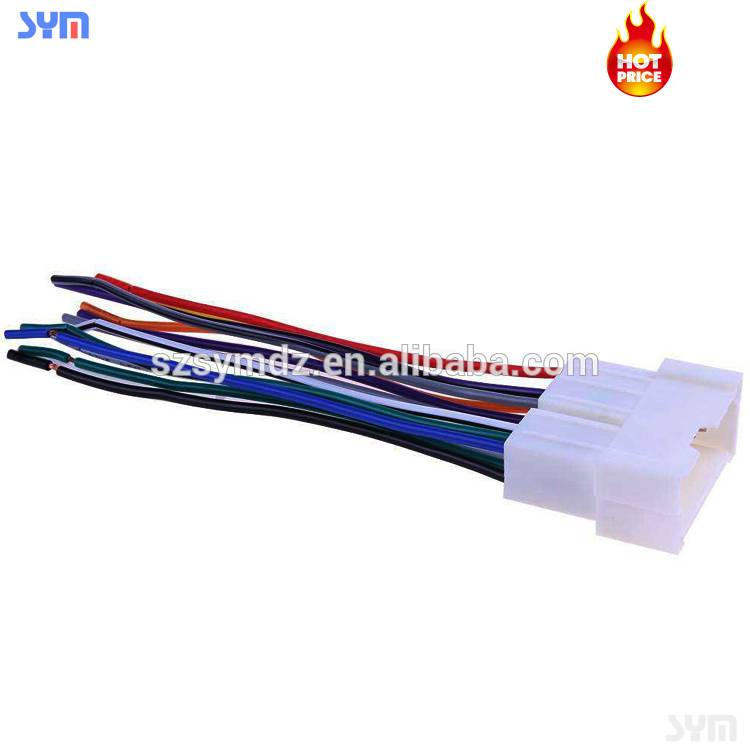 wiring harness m12 oem odm automotive wiring harnesses manufacturers and suppliers sym wiring harness melted oem odm automotive wiring harnesses