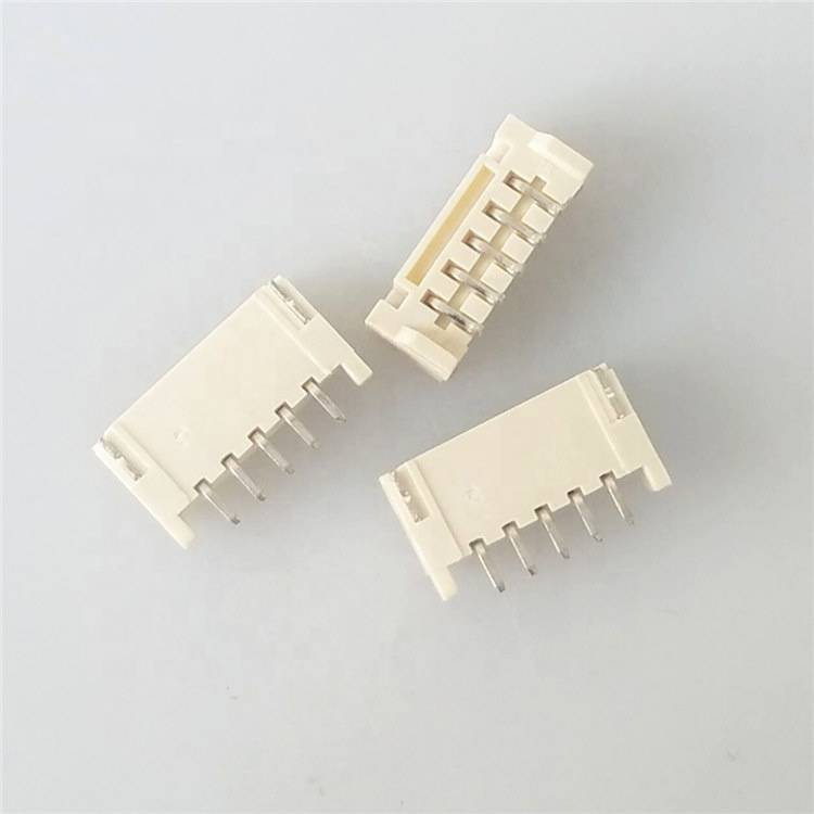 Factory Price PH2.0-5P WF SMT  Wafer  Connector Housing Connector Featured Image