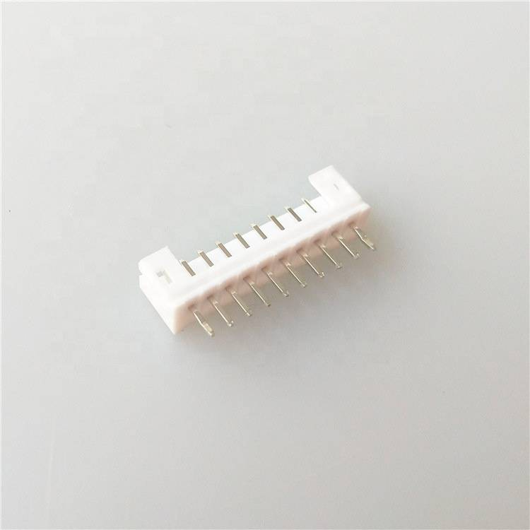 PH2.0-10P  180 degree Wafer  SMT  Connector Housing Connector