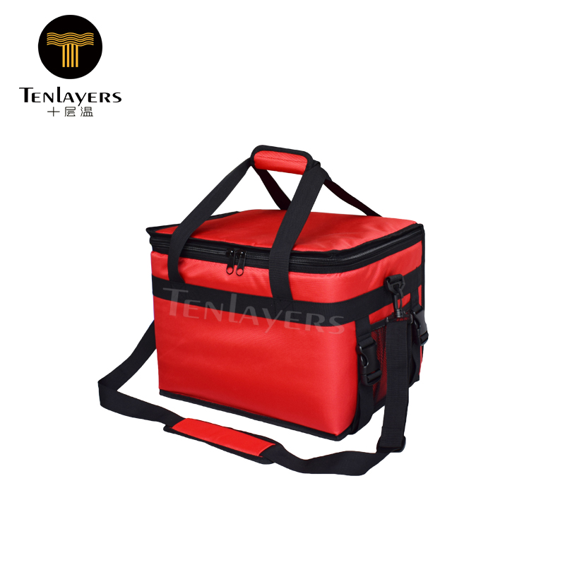 new popular products spice wholesale fitness cooler lunch packaging bag