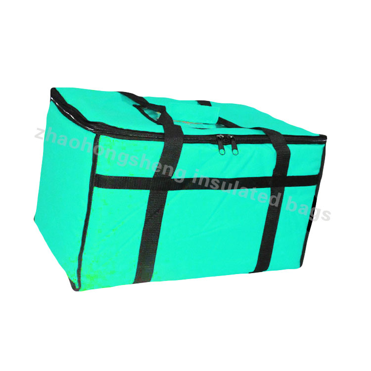 Hot Sale for Hot Food Delivery Bags - top selling products reusable lunch food packaging bag – Zhao Hongsheng