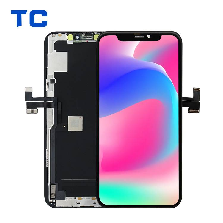 OEM/ODM Factory iPhone 7 Plus Incell Display Replacement - Incell LCD Replacement for iPhone 11 Pro – ACE