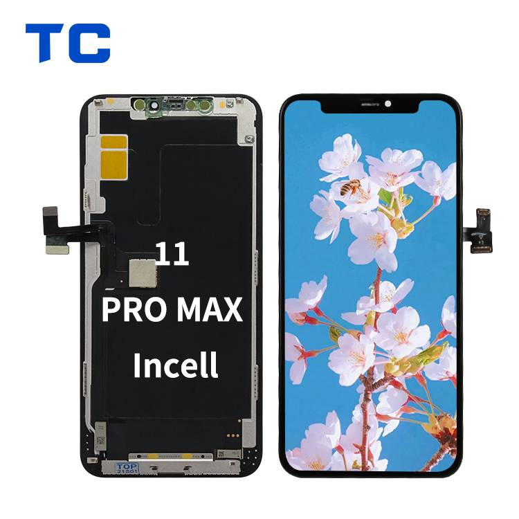 Hard OLED Replacement for iPhone 11 Pro Max