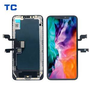 2020 High quality He Xs Hard Oled - Hard Oled Screen Replacement for iPhone XS MAX – ACE