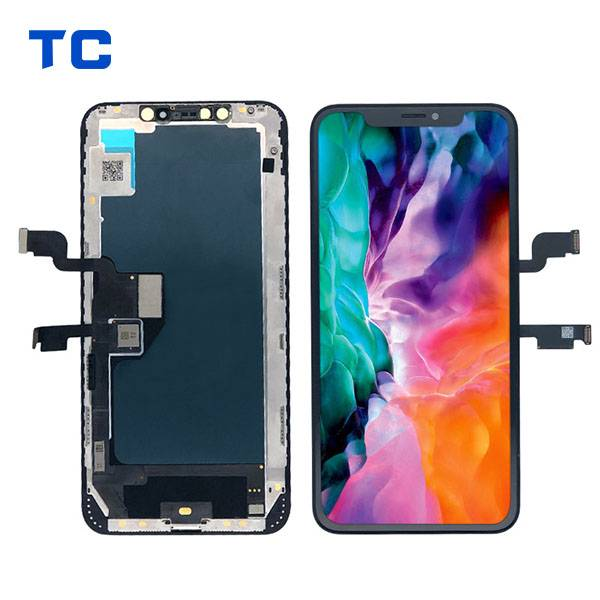 Hard Oled Screen Replacement for iPhone XS MAX