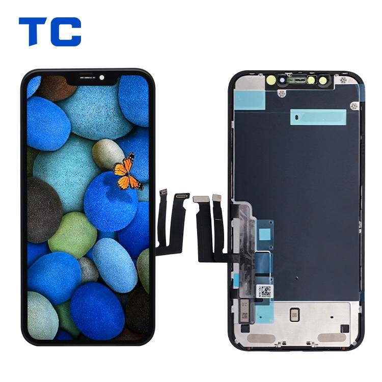 Incell LCD Replacement for iPhone XR