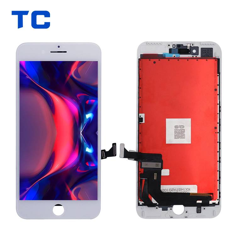 LCD Screen Replacement for iPhone 7P Featured Image