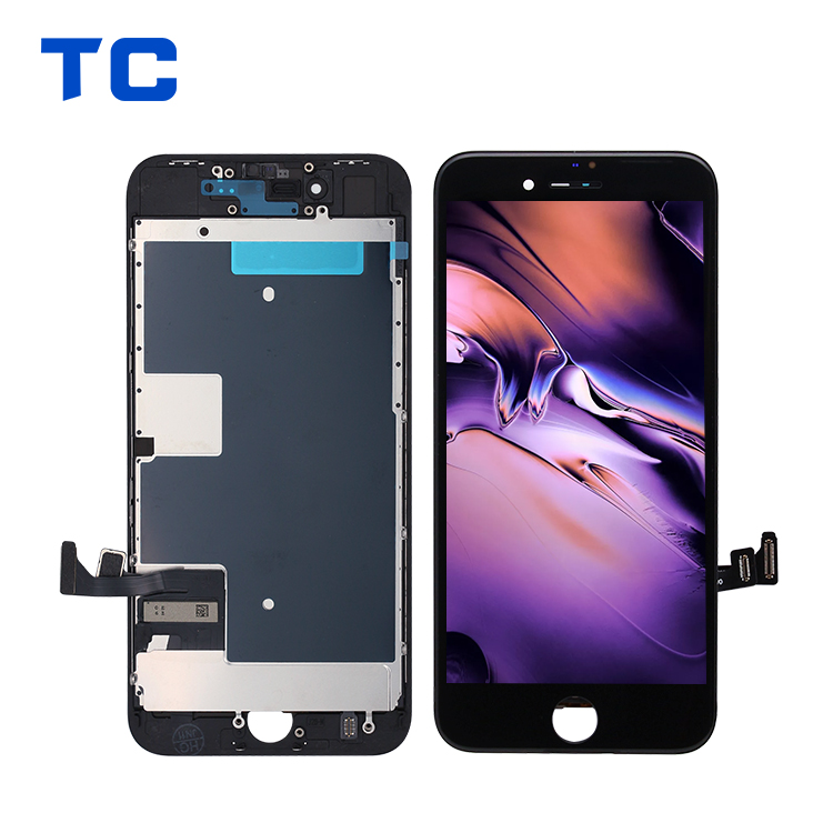 LCD Screen Replacement for iPhone 8G