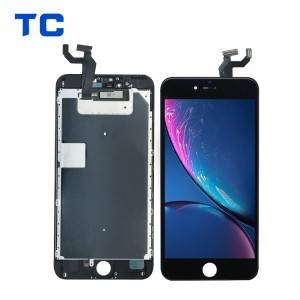 China Factory for iPhone 6 Plus Screen Not Responding -