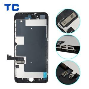 LCD Screen Replacement for iPhone 8P