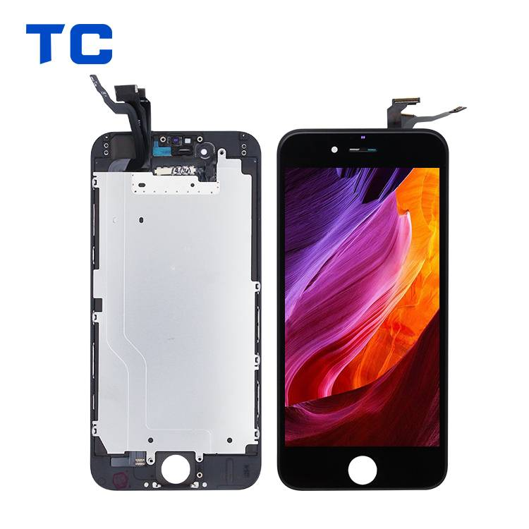 LCD Screen Replacement for iPhone 6G Featured Image