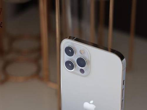 iPhone 12 Pro Max:4K Best Camera Phone