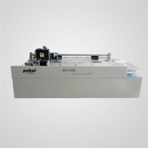 1,2m LED Chip Mounter MT-602L